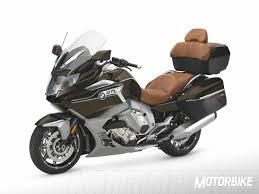 bmw k 1800 bmw k 1600 gtl 2018 precio fotos ficha técnica y motos rivales