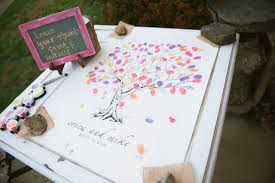 wedding guest books ideas modern and guest book ideas las vegas wedding planners