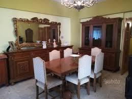 arredare sala da pranzo arredamento sala da pranzo anni 70 arredamento e casalinghi in
