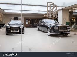 roll royce thailand bangkok november 2 rollsroyce motor cars stock photo 241727620