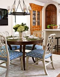 decorating details beautiful blue and white accents traditional