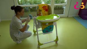 cap enfance ep3 bio nettoyage d une chaise haute