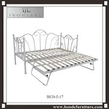 metal bed folding daybed metal bed folding daybed suppliers and
