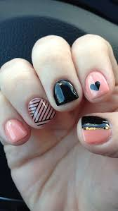 best 25 gel manicure designs ideas on pinterest neutral gel
