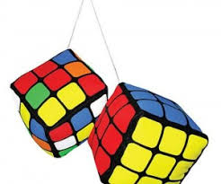 stuffed rubiks cube ornaments shut up and take my money