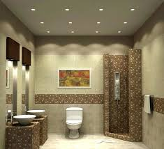 lighting ideas for bathrooms downstairs toilet lighting ideas best bathroom on modern coastal