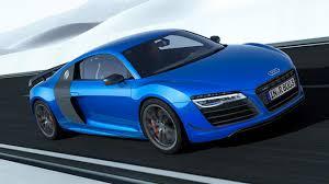 Audi R8 Diesel - audi considering r8 u0027rs u0027 top gear
