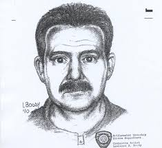 flemington police release composite sketch of man accused of