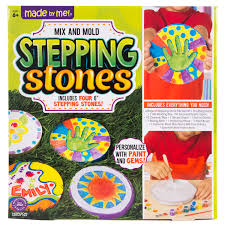 made by me stepping stones by horizon group usa walmart com