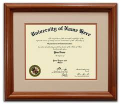 diploma frames buy diploma frames online the feather in a cap
