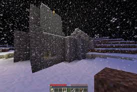minecraft projects organizing a home base