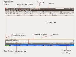 autocad tutorial getting started autocad tutorial chapter 1 get start autocad mech4study