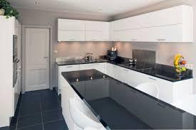 idee deco cuisine grise kitchens id idee de collection et enchanteur deco cuisine moderne