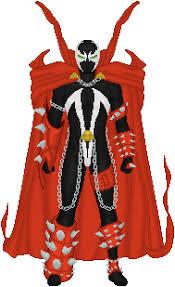 Spawn Costume Spawn By Taiko554 On Deviantart