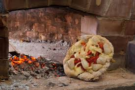 Building A Backyard Pizza Oven by How To Build An Outdoor Pizza Oven Howtospecialist How To
