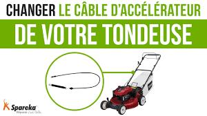 Tondeuse Sterwins Electrique by