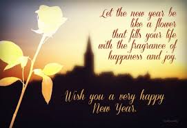 new year wishes to all dn friends collages abstract