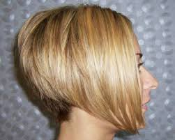 front and back views of chopped hair inverted bob front and back view chopped pinterest angled