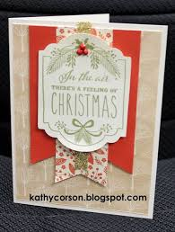 Paper Craft Christmas Cards - 241 best white pines ctmh images on pinterest white pines