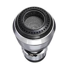 Kitchen Faucet Swivel Aerator by Aliexpress Com Buy Water Saving Swivel Kitchen Bathroom Faucet