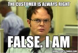 Customer Service Meme - customer service corner of confessions
