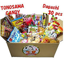 where to buy japanese candy online japanese candy assortment 30pcs of dagashi