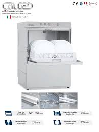 Dishwasher Size Opening Colged Steeltech16 03 Dishwasher Include W R