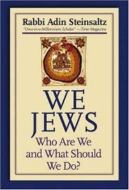 adin steinsaltz books the aleph society promoting the educational efforts of rabbi adin