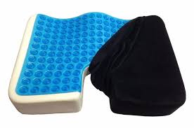 memory foam seat cushion comfort coccyx orthopedic beautiful