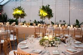 White Centerpieces Wedding Wednesday Greenhouse Chic Beautiful Blooms