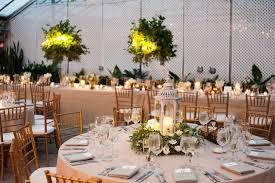 lantern centerpiece wedding wednesday greenhouse chic beautiful blooms
