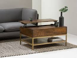 Coffee Table With Storage Uk - top 10 coffee tables with storage for small spaces u2022 colourful