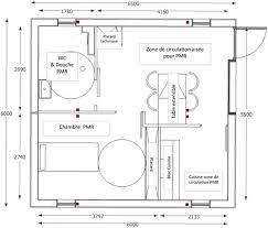 chambre t1 modul hab schneider t1 bis