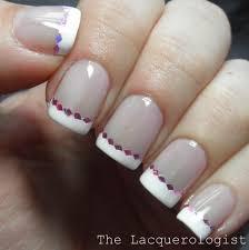 nail art society february 2014 kit u2022 casual contrast