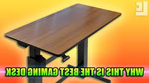 Workfit D Sit Stand Desk by Desk Best Gaming Desks For Wonderful Desk Gaming Dc Home Display