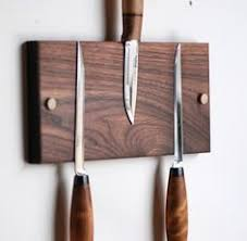 Magnet For Kitchen Knives 16 Magnet Hacks To Declutter Your Whole House U2026 11 Is Brilliant