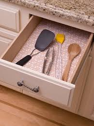 kitchen cabinet lining ideas get it done organize your kitchen drawers