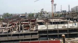 Trellis Construction Appaswamy Trellis In Vadapalani Chennai Flats For Sale In