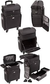 traveling makeup artist 34 best makeup tools cases images on makeup