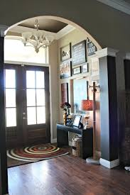 entry ways how to decorate your front entryway
