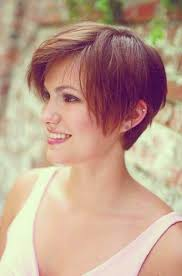 how to cut pixie cuts for thick hair 29 best haircuts for thick hair images on pinterest hair cut