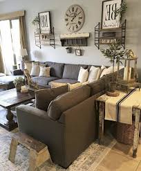 pictures of nice living rooms 35 best modern farmhouse living room decor ideas modern nice