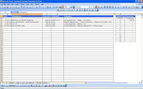 credit card excel template exol gbabogados co