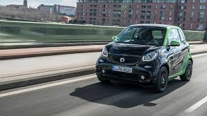 stanced smart car smart fortwo electric drive 2017 review by car magazine