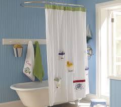 Small Bathroom Curtain Ideas Colors 103 Best Bathrooms Kids Friendly Images On Pinterest Kid