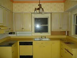 Dressing Up Kitchen Cabinets 100 Old Metal Kitchen Cabinets Diy Painting Metal Kitchen