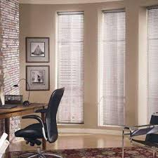 Rica Blinds Aluminum Mini Blinds Mini Blinds The Home Depot