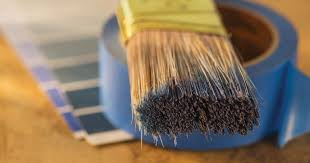 how to paint a ceiling a step by step guide