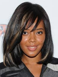 photo african american bob weave hairstyles sew in weave for