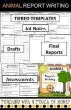animal report template report animal report template